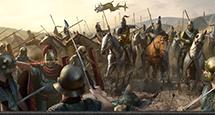 《大将军罗马》入门基础教学图文分享 统治者罗马怎么玩?