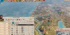 《大将军罗马》怎么提高附属国的忠心度 忠心度提高方法介绍