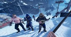 《血腥剑斗》游戏机制介绍视频 Mordhau值得购买吗?