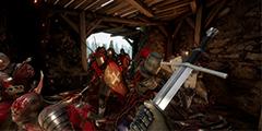《血腥剑斗》倒拿武器有什么用?倒拿武器作用介绍