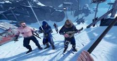 《雷霆一击》短矛实战技巧分享 Mordhau短矛怎么用?