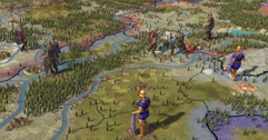 《大将军罗马》1.01总督政策选择倾向一览 总督政策怎么选?