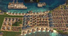 《纪元1800》单岛贸易流玩法图文攻略 新旧世界单岛怎么玩?