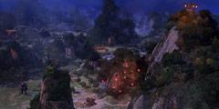 《全面战争三国》马超技能描述一览 马超技能详细说明