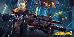 《无主之地3》刺客主动技能介绍 刺客有哪些主动技能?