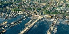 《纪元1800》有哪些船 全船只效果+建造需求