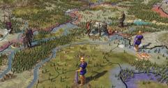 《大将军罗马》希腊派系人物背景图文科普 希腊派系有哪些?