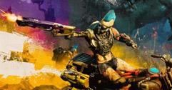 《狂怒2》怎么无限弹药?Rage 2无限弹药+资源修改方法