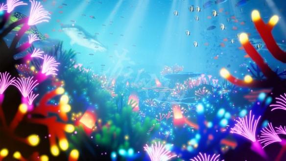 珊瑚游戏特色玩法介绍 珊瑚Koral游戏好玩吗