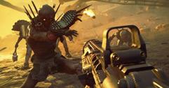 《狂怒2》充能脉冲炮位置视频分享 充能脉冲怎么获得?