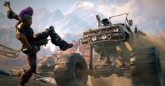 《狂怒2》漩涡技能解锁位置视频分享 旋涡技能怎么解锁?