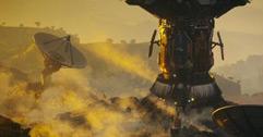 《狂怒2》智能火箭发射器位置点视频分享 智能火箭发射器在哪?
