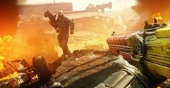 《狂怒2》重力飞镖投射器位置视频攻略 重力飞镖投射器在哪里?
