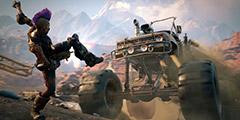 《狂怒2》游戏特点介绍 游戏怎么样?
