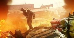 《狂怒2》死神崇拜任务Boss打法视频 Boss亚巴顿术士怎么打