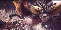《怪物猎人世界》历战王灭尽龙怎么打?历战王灭尽龙简单打法