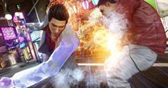《如龙极2》主线全boss战+ard亚门丈打法视频分享