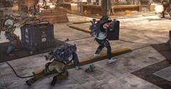 《全境封锁2》八人副本图文攻略 黑暗时刻副本怎么打?