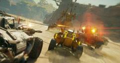《狂怒2》全方位体验心得评价 武器及游戏性心得分享