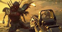 《狂怒2》双重螺旋克罗斯将军BOSS战打法视频