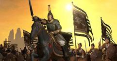 《全面战争三国》值得入手吗?桃园结义三兄弟试玩视频分享
