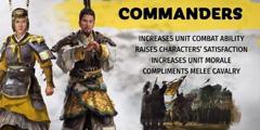 《全面战争三国》新手须知一览 基础玩法介绍