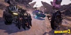 《无主之地3》单机还是联网 游戏联网机制说明