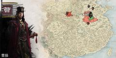 《全面战争三国》曹操领主特长介绍 曹操领主特性怎么样?