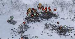 《全面战争三国》刘备兵种+曹操兵视频介绍 操作刘备全兵种视频分享