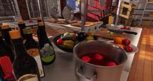 《料理模拟器》怎么烹饪?新手烹饪技巧分享