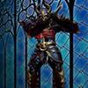 鲜血粉碎骑士