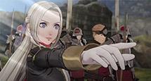 《火焰纹章风花雪月》游戏背景介绍 故事相关设定说明