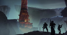 《命运2》群星之塔打法指南 群星之塔怎么打?