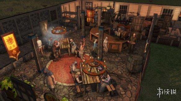 《十字路酒馆》怎么玩?游戏新手攻略一览