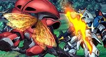 《超级机器人大战X》隐藏人物和机体获得条件一览