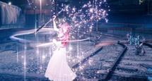 《最终幻想7重制版》新内容图文介绍 队友指令怎么用?