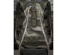 和平精英二级包背包图鉴攻略