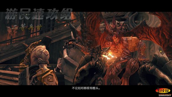 石攻略:Boss:萨麦尔_暗黑领主2血统流程攻略(江浙沪一日游图文图片