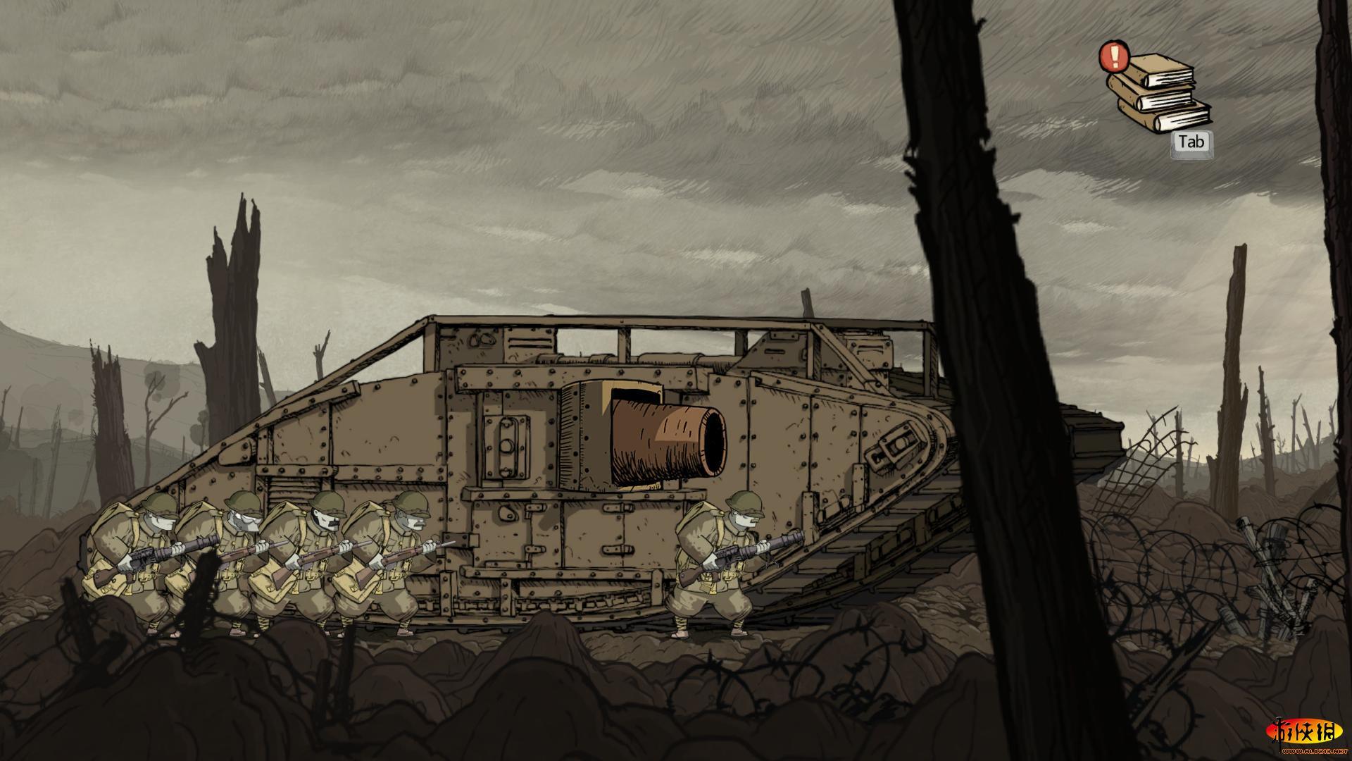2014-07-01 勇敢的心世界大战游戏进不去,双击没反应的解决办法 2014
