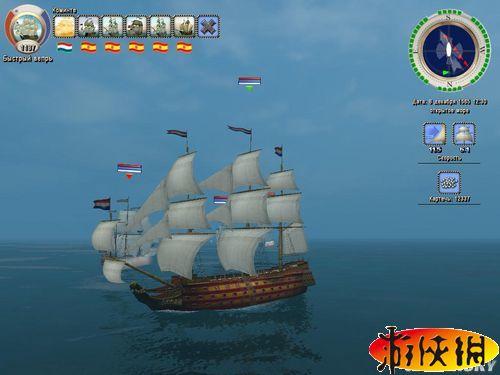海盗攻略2弃船之城v海盗时代(122)_海盗攻略2坑最3的史上小游戏时代图片