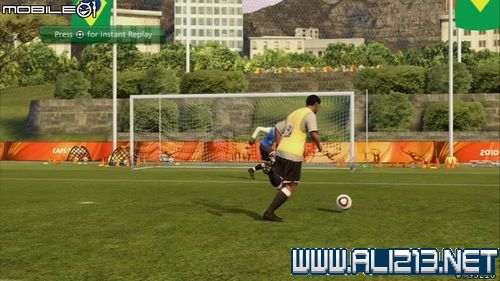 《FIFA 2010 南非世界杯足球赛》综合攻略