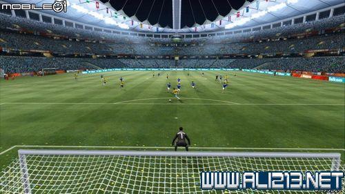 FIFA 2010 南非世界杯足球赛图文流程攻略_fif