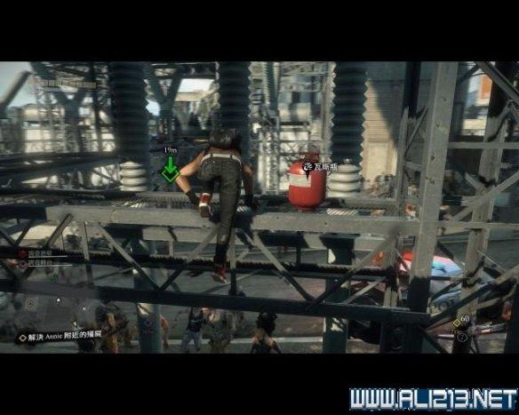 《丧尸图纸3》全上标围城载具v图纸蓝武器收cad的图纸记车辆阀图片