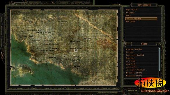废土2加州攻略任务图文攻略_废土2攻略秘籍流程二日旅游游重庆图片