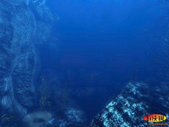 深海 遊戲評測:與鯊魚戰個痛快