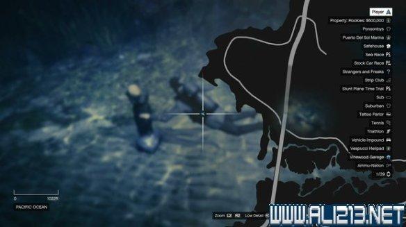 侠回锅事件5(GTA5)解析任务神秘谋杀攻略逃脱密室盗猎5逃出博物馆转盘车手图片