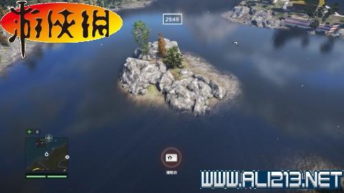 《孤岛惊魂4》dlc流程图文攻略