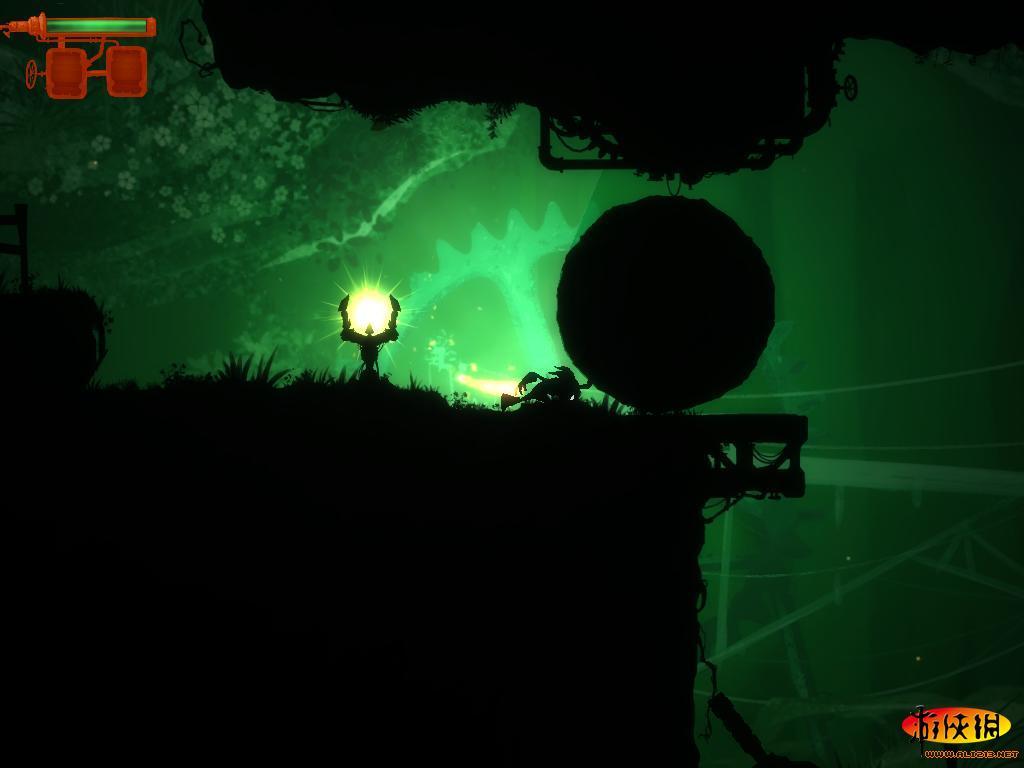 游戏评测:用生命点亮黑暗中的灯塔【游侠攻略组】