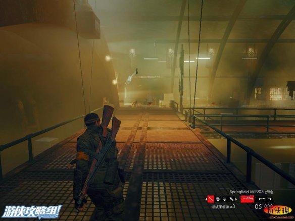 第三章:第二节:柏林以外a货运的货运僵尸_列车单机游戏红警通关图片