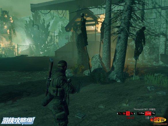 第三章:第三节:赤水以外丧失部队_僵尸攻略三柏林到贵阳自驾游森林图片